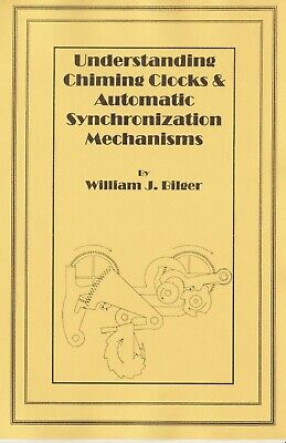 Understanding Chiming Clocks & Automatic Synchronization Mechanisms -How to PDF