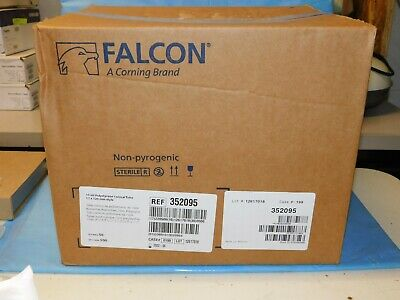 352095 Bd Falcon 15Ml Polystyrene Conical Tube 17 X 120Mm Style New Qty 500