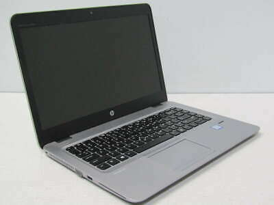 HP ELITEBOOK 840 G3 14in  (SSD 256GB, Intel Core i5 6th Gen , Memory