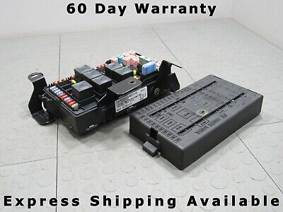 99 03 Ford F150 F 150 Fuse Box Relay Junction Block Under Dash