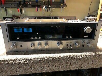 Sansui 9090DB-----PARTS KIT FOR PREMIUM RESTORATION