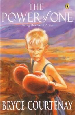 NEW The Power of One: Young Readers' Edition By Bryce Courtenay Paperback