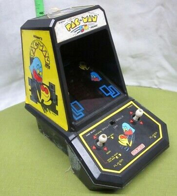 Galaxian, Pac-Man +++ Replacement Battery Cover for Coleco Mini Arcade Games