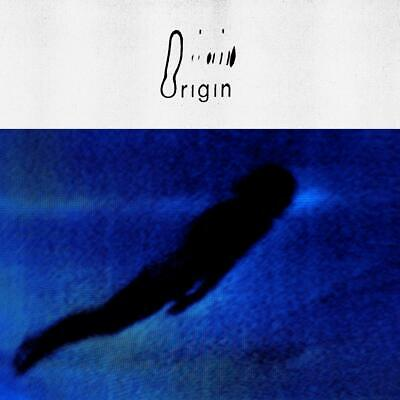CD Jordan Rakei Origin 11 Tracks Digipack (K182)