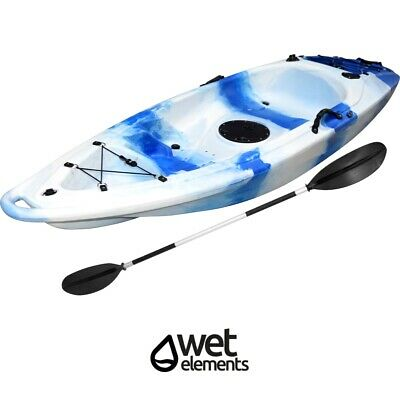 WET-Elements Kajak Kayak Sit On Sit-On-Top Tango