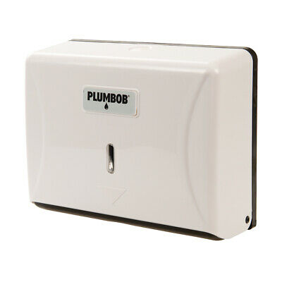 Plumbob 463334 | Hand Towel Dispenser 260 x 205 x 100mm