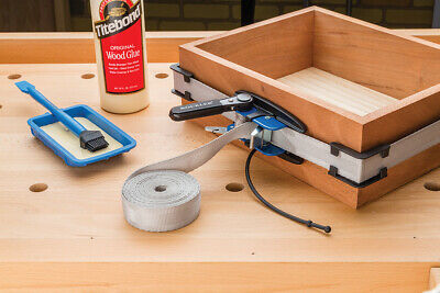 Rockler 421309 | Band Clamp Accessory Kit 5pce
