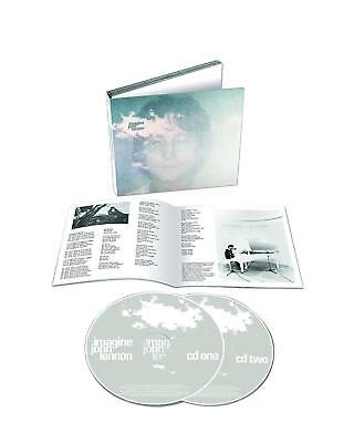 John Lennon Imagine: The Ultimate Collection 2-Cd Album Set (2018)