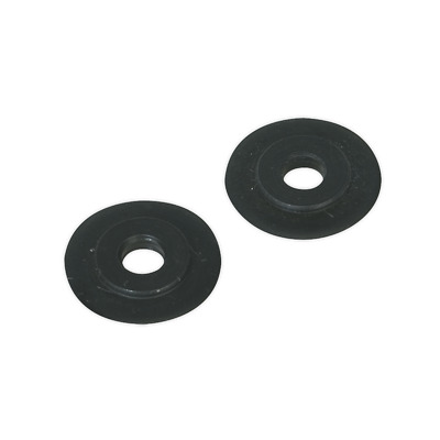 - Cutter Wheel for AK5050 Pack of 2 SEALEY AK50581B by Sealey