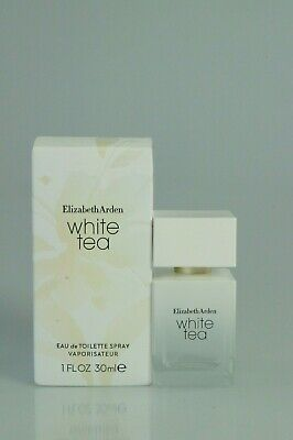 Elizabeth Arden - White Tea - Eau De Toilette Spray 30Ml - Ohne Folie #72-11-4