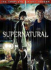 Supernatural - Season 7 Complete (DVD + UV Copy) [2012], New, DVD, FREE & Fast D