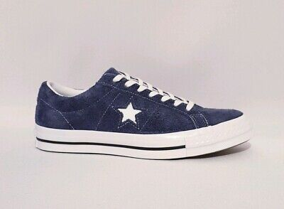 Converse One Star Triple Leather Ox (weiß) Sneaker chez