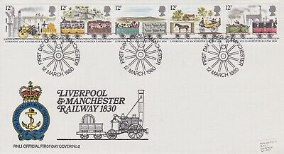 STAMPS STEAM RAILWAY SOUVENIR / FIRST DAY COVER FROM RARE COLLECTION No 004