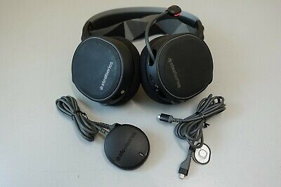 SteelSeries Arctis 7 Lag-Free Wireless Gaming Headset with DTS Headphones (24)