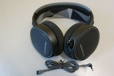 SteelSeries Arctis 7 Lag-Free Wireless Gaming Headset with DTS Headphones (34)