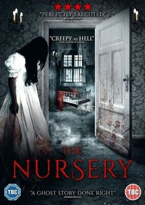 NEW The Nursery DVD (HFR0588)