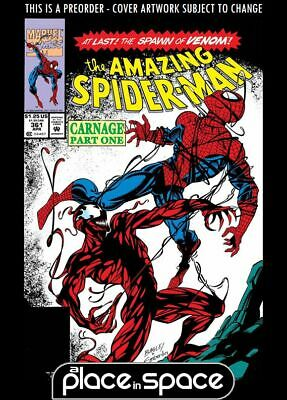 (Wk28) True Believers Absolute Carnage - Carnage #1 - Preorder 10Th Jul