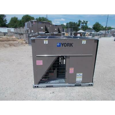 York Yc240C00A2Aaa4 20 Ton Split-System Air Conditioner, 208-230/60/3 R-410A