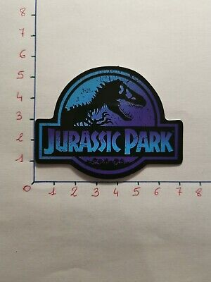 STICKERS AUTOCOLLANT TRANSP POSTER A4 AFFICHE MOVIE FILM JURASSIC PARK.DINOSAURE