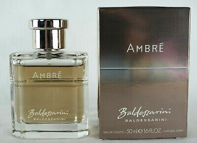 Baldessarini Ambré eau de toilette 50 ml boxed
