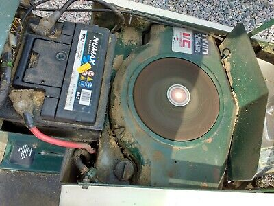 RIDE ON MOWER Engine Pulley - £12 00   PicClick UK