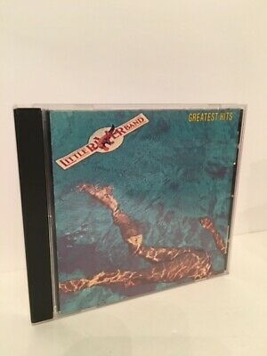 Greatest Hits by Little River Band (CD, Mar-1984, Capitol/BMG Direct)