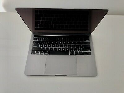 13'' MacBook Pro Touch Bar   i5 2.9GHz   8GB RAM   256GB SSD   Late 2016