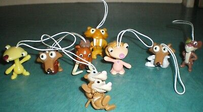 N°2 Figurines Lot Jouets Kinder Surprise UqSzLVpGM