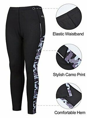 MEN'S Cycling Pants Casual Bicycle Bike Tights Riding Sports Long Trousers