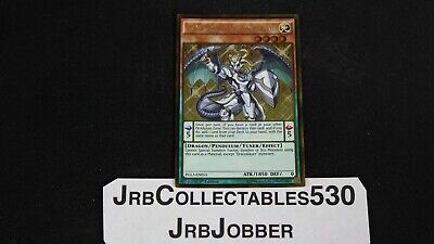 X3 YUGIOH PERFORMAGE MIRROR CONDUCTOR MP16-EN118 COMMON 1ST IN HAND