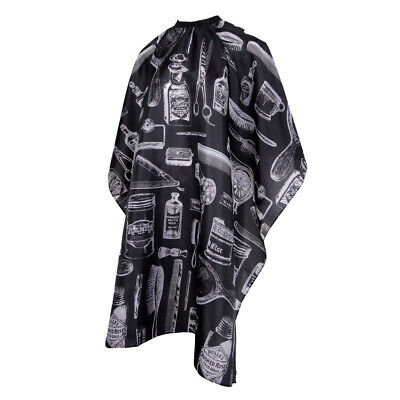 Adult Salon Barbers Hairdresser Hair Cutting Cape Gown Hairdressing Unisex