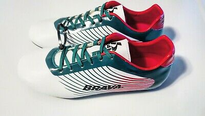 42f1ed3751bf Brava Men's Soccer Cleats Mexico MX Warrior World Cup size 9.5 NEW