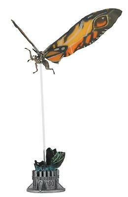 """Godzilla: King Of The Monsters - Mothra 7"""" Action Figure - NECA Free Shipping!"""