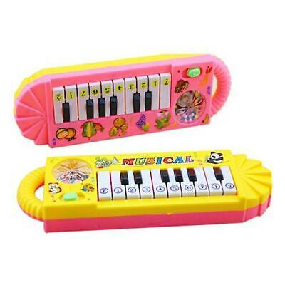 Pro Baby Infant Toddler Kid Musical Piano Developmental Early Educational Toy AU