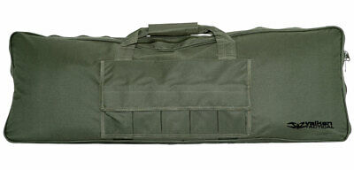 "Valken Tactical Gun Case Single Rifle 42""- oliv"