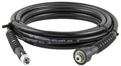 Spare Hose for 149cc 130 Bar Petrol Pressure Washer - SIP WD02-00599