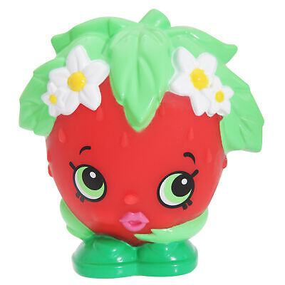 Illumi-Mates Official Shopkins Strawberry Kiss Bedside Lamp (SG6628)