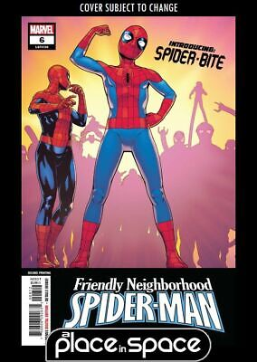 Friendly Neighborhood Spider-Man, Vol. 2 #6 - 2Nd Printing (Wk24)