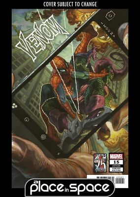 Venom, Vol. 4 #15B - Marvels 25Th Tribute Variant (Wk24)