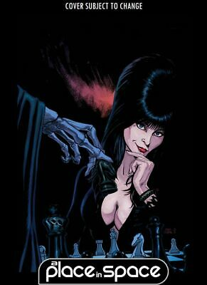 Elvira: Mistress Of The Dark #6F (1:10) Cermak Variant (Wk24)