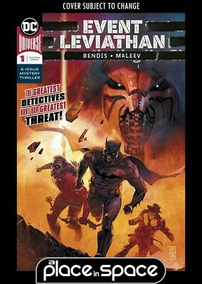 Event Leviathan #1A (Wk24)