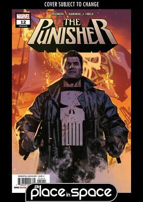 The Punisher, Vol. 12 #12 (Wk24)