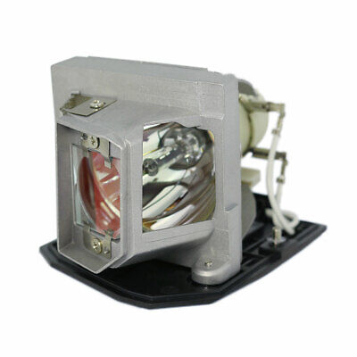 Original HD131Xe Replacement Projection Lamp for Optoma Projector Philips Inside