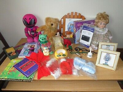 Carboot/Reseller Mixed Job Lot - approx 30 items