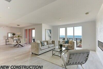 Beach Front Condo For Sale By Ownr On Clearwater Beach Florida New Construction!