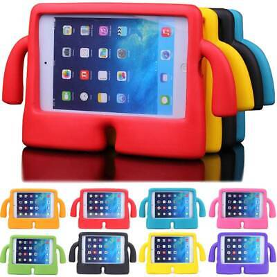 Kids ShockProof Tablet Stand Case  Cover For iPad 2 3 4 /Mini 1 2 3/ Pro 11 2018