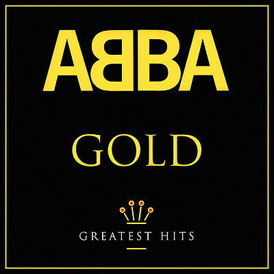 Abba (Gold - Greatest Hits Cd Sealed + Free Post)