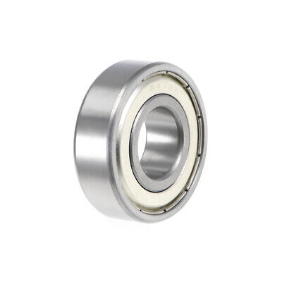6203ZZ Ball Bearing 17x40x12mm Double Shielded ABEC-3 Bearings