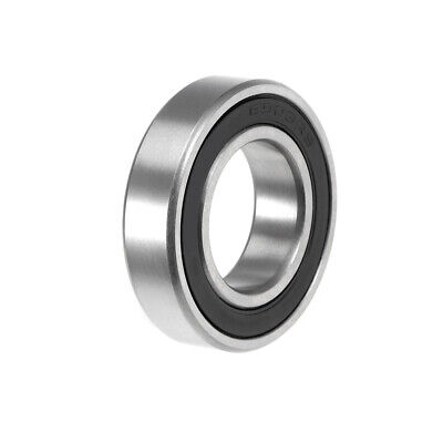 6903-2RS Ball Bearing 17x30x7mm Double Sealed ABEC-3 Bearings