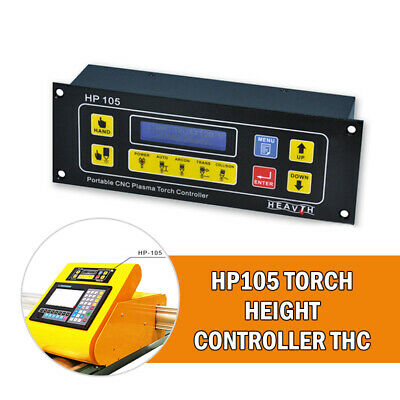 HP105 Torch Height Controller THC For CNC Plasma Arc Voltage Cutting Machine CY